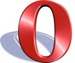 Opera 9.5 alpha доступна для скачивания