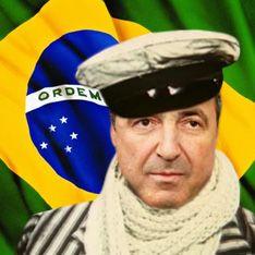 Березовский планировал захват власти в Бразилии