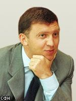 Почта Дерипаски прошла проверку ФСБ