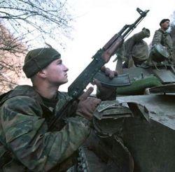 Марионетки Кремля и агенты спецслужб готовят третью чеченскую войну