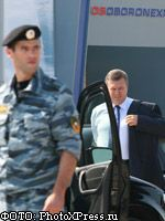 Арбитражный суд узаконил охрану топ-менеджмента