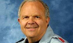 В США пропал самолет авиатора Стива Фоссета
