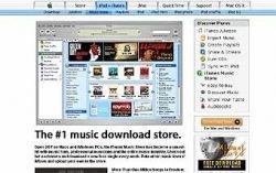 Самый успешный музыкальный интернет-магазин iTunes начинает продавать рингтоны