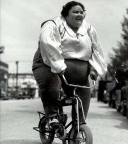 Муки самых известных толстяков планеты (фото)