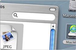 MacMate  - более доступный аналог .Mac