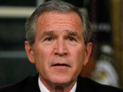 Буш мог стать алкоголиком, а не президентом