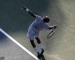 Давыденко пока лучший теннисист US Open