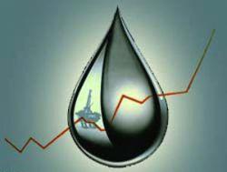Нефть подорожала до 75 долларов за баррель