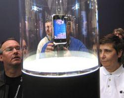 iPhone в июле завоевал 1,8% рынка США