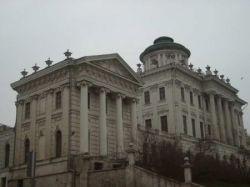 Сотрудники Российской государственной библиотеки посетили отреставрированный Дом Пашкова (фото)