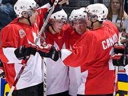 Канада разгромила Россию в пятом матче хоккейной суперсерии