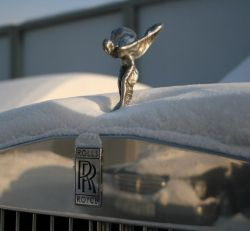 Rolls-Royce готовит бюджетный Phantom