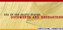 Литва выложила в сеть документы советских спецслужб