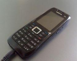 Слухи: Nokia готовит новый смартфон бизнес-серии