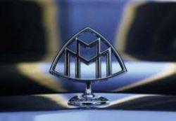 Mercedes-Benz может заглотить Maybach