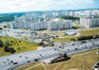 Лужков: Столичную землю выделять только по городскому заказу