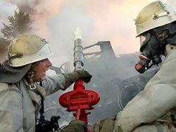 Украина подсчитала убытки от фосфорной аварии