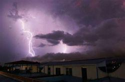 Последствия урагана «Феликс» в Никарагуа (фото)