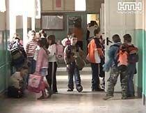 В 40% российских школ нет туалетов