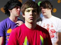Пластинку Klaxons признали лучшим британским альбомом года