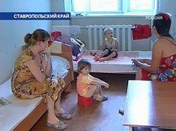 Число заболевших кишечной инфекцией на Ставрополье приближается к 300