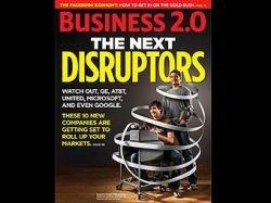 Time Inc. закроет журнал Business 2.0