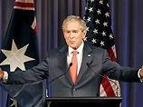 Буш призвал Китай выровнять торговый баланс