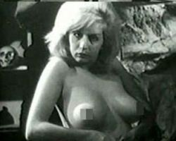 Шокирующий эротический фильм 60-х годов скоро станет доступным для просмотра (фото)