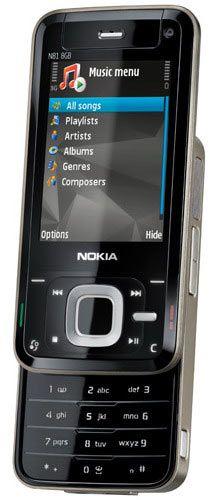 Операторы отказались продавать Nokia N81