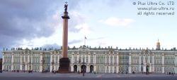 Шведы готовы вложить в Петербург $5 млрд