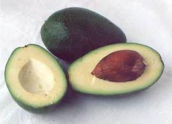 Авокадо против рака