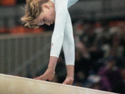 Российские гимнастки впервые остались без медалей