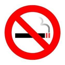 Запрет курения уменьшил число сердечных приступов