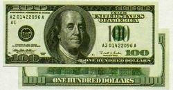 Нанотехнологии защитят банкноты от подделок