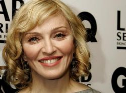 Мадонна помирилась с Элтоном Джоном