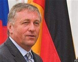 Чехам компенсируют деньгами размещение ПРО