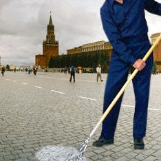 Перед уходом Путин проведет показательную чистку