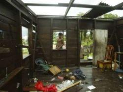 """Ураган \""""Феликс\"""" привел к гибели 38 человек. \""""Генриетта\"""" погубила семерых"""