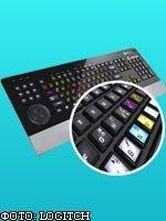 Logitech объявила о скором выпуске клавиатуры G25 Edge