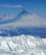 Важный компонент воздуха появился на Земле благодаря вулканам