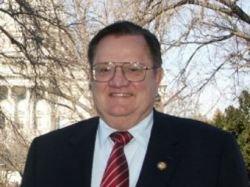 Американский конгрессмен найден мертвым в своей квартире