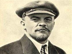 Ленин не поддерживал теорию эволюции