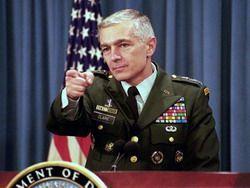 Генерал армии США в отставке: захватить 7 стран за 5 лет