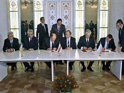 Беловежские соглашения: как уходила Украина