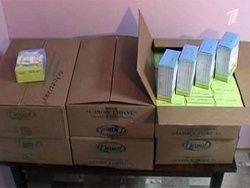 В Иркутской области изымают из продажи смеси детского питания