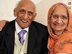 Самый долгий брак в мире был зарегистрирован в Индии