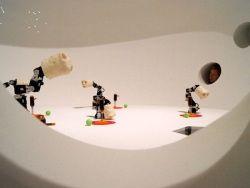 Новость на Newsland: Любопытные роботы-черепа проявляют любопытство к любопытным людям