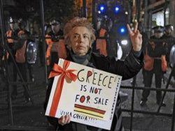 Инвесторы вернулись к переговорам о спасении Греции