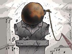 Закон сохранения мерзавцев в российской власти
