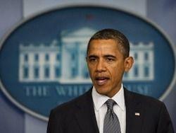 Обама пообещал заставить Асада уйти в отставку